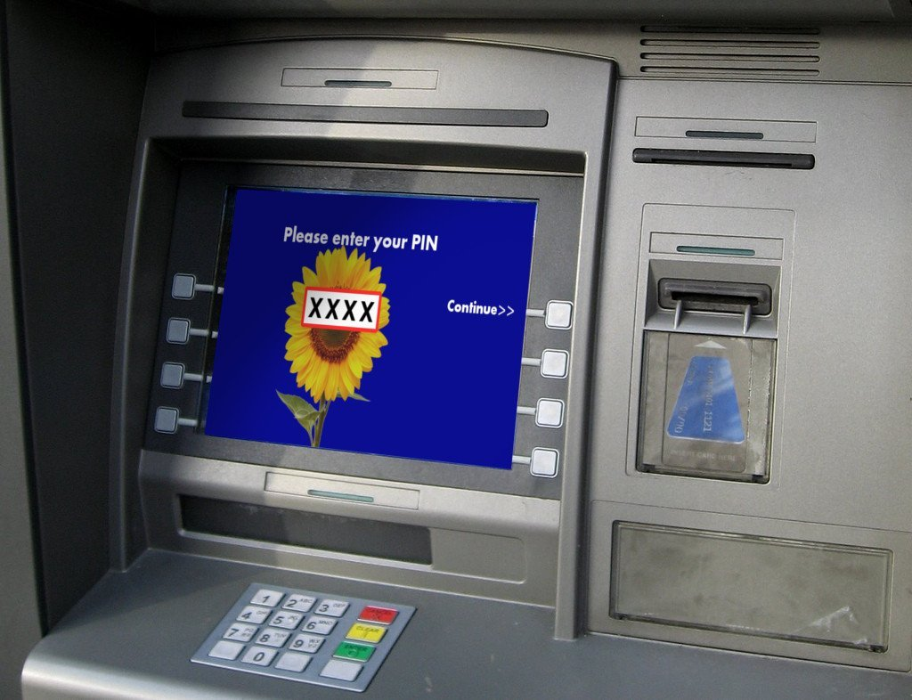 , Why Are ATM Card PINs Usually Just 4-Digit Long?, Science ABC, Science ABC