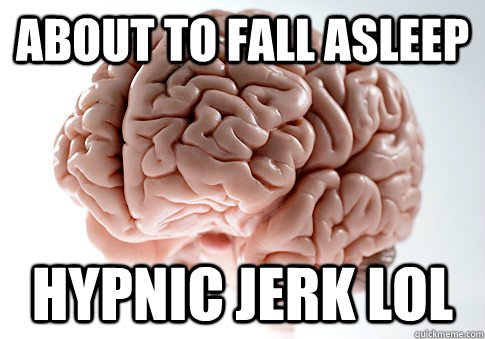 , Hypnic Jerk: Why Do Our Bodies Sometimes Twitch While Falling Asleep?, Science ABC, Science ABC