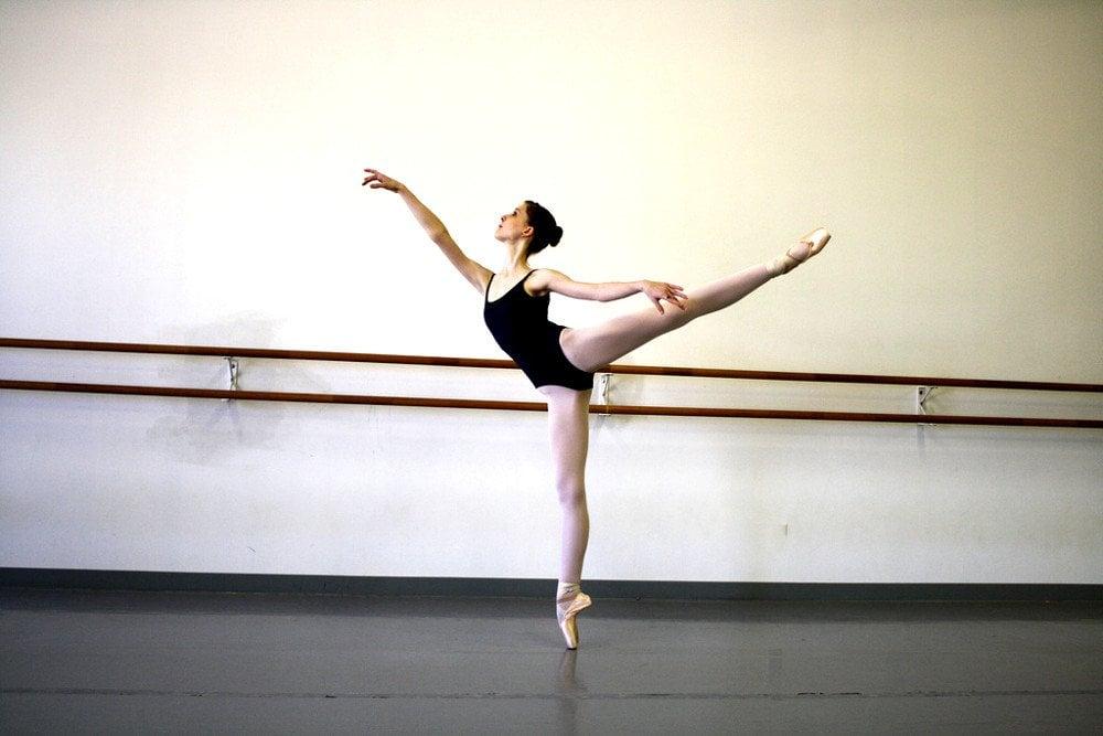 Ballet balance