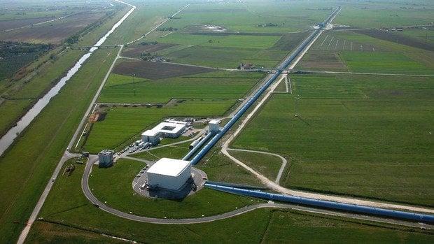 LEGO Laser Interferometer Gravitational Wave Observatory