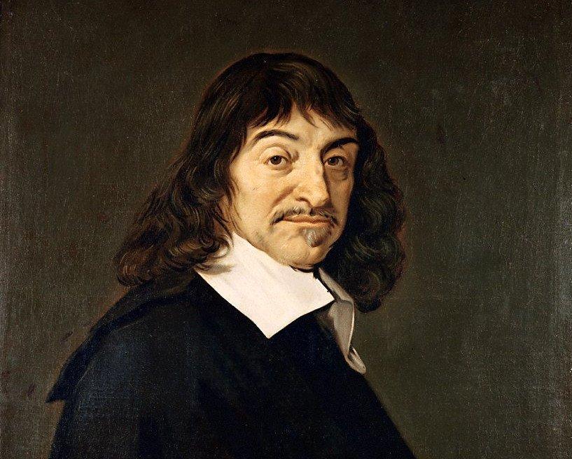 Van René Descartes