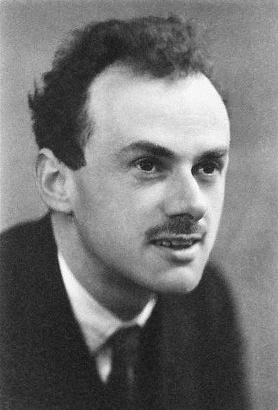 Paul Dirac, a nobel laureate physicist