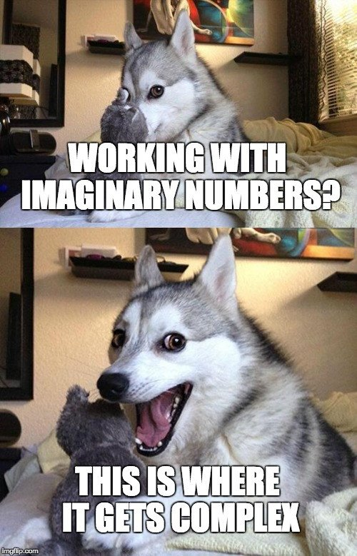 , What Are Imaginary Numbers? Why Are They So Important?, Science ABC, Science ABC
