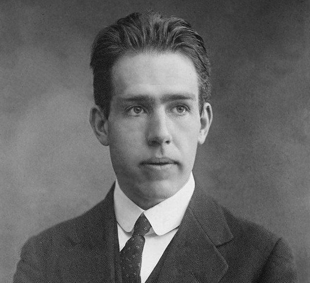 Niels Bohr Date Unverified LOC