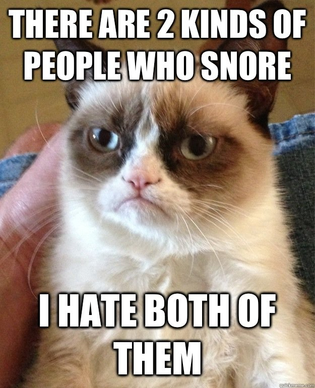 There-are-2-kinds-of-people-who-snore