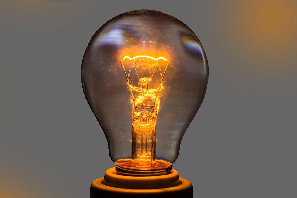 tungstan bulb