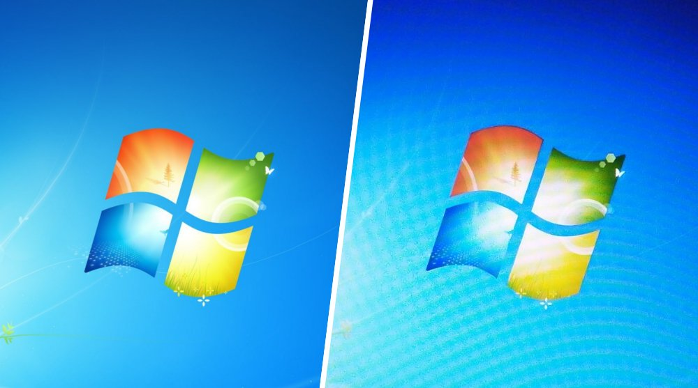 computer screen screenshot and image