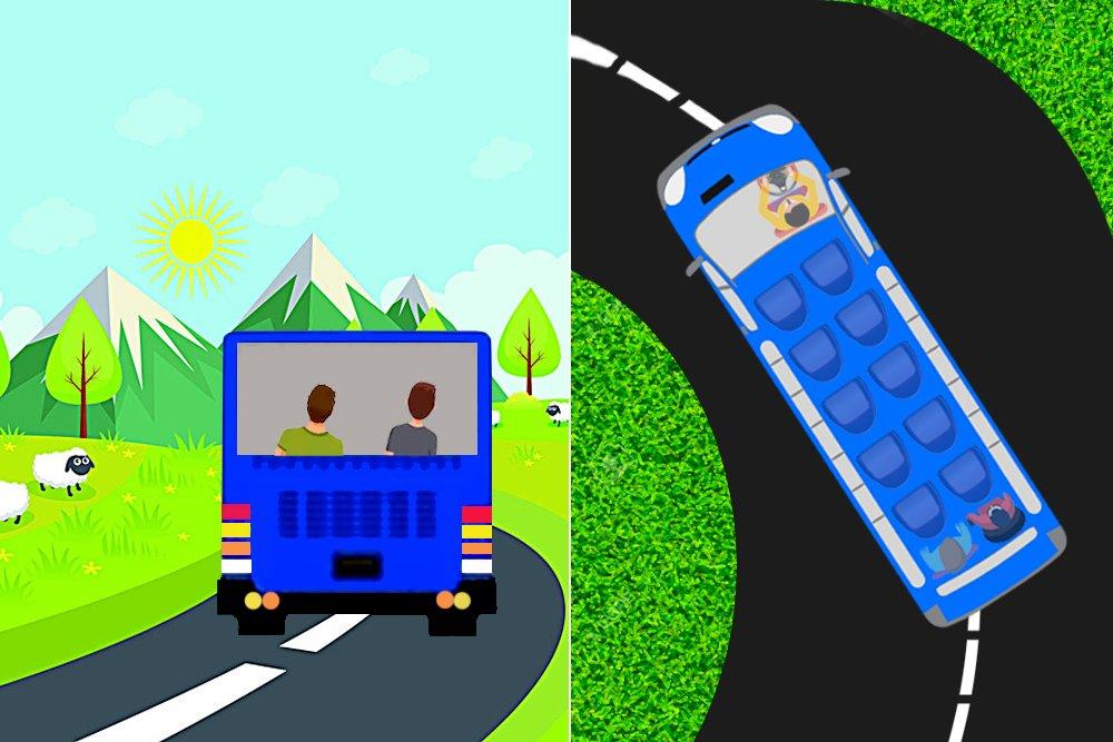 bus breaker