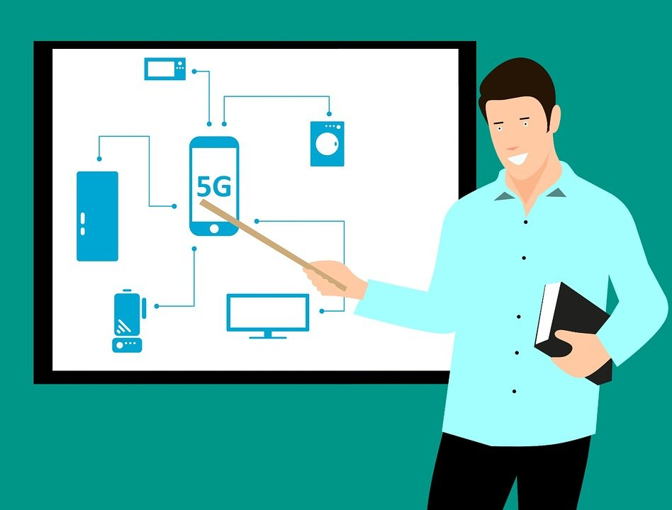 , What Is 5G Technology? How Will It Change The Way You Use The Internet?, Science ABC, Science ABC