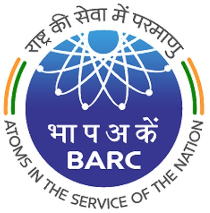 Bhabha Atomic Research Centre logo