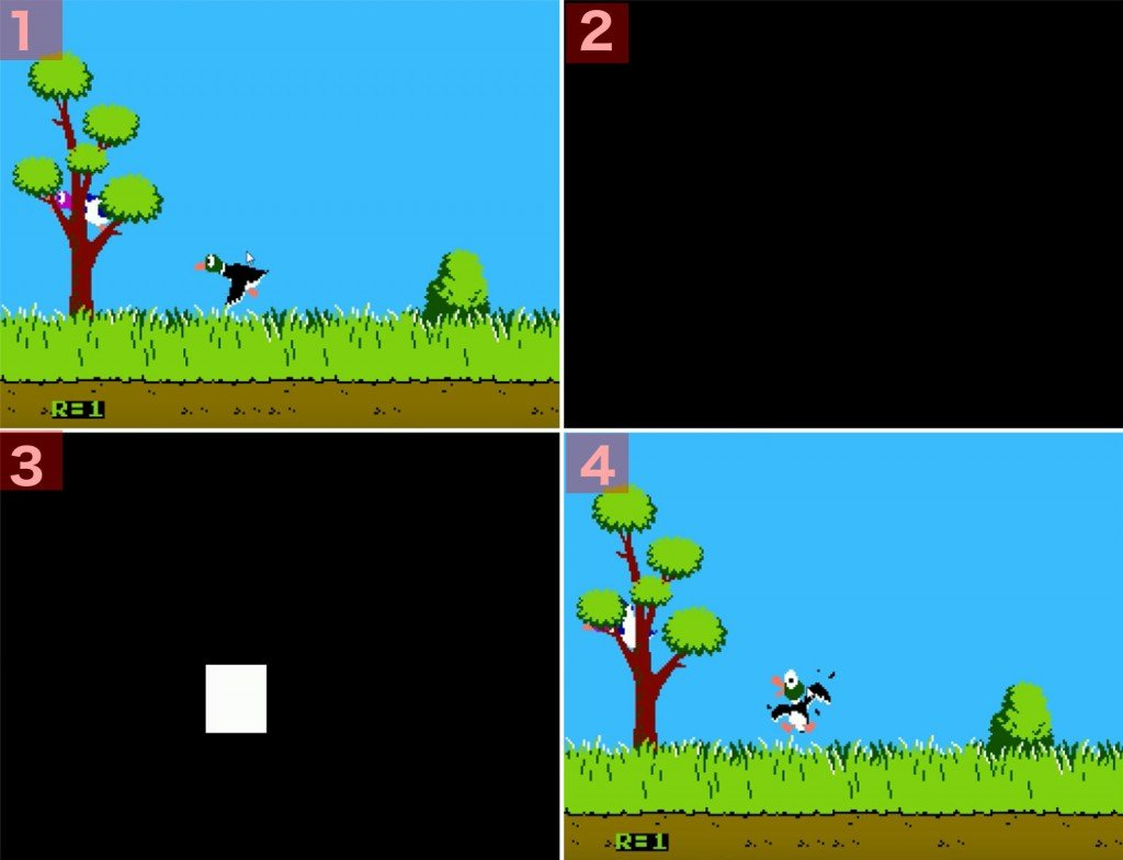 , How Did The Nintendo Game Duck Hunt Work?, Science ABC, Science ABC