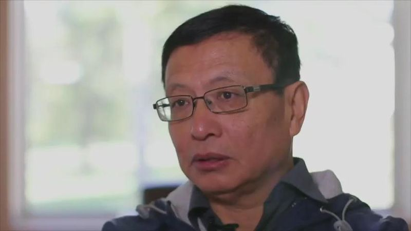 Eminent mathematician Yitang Zhang