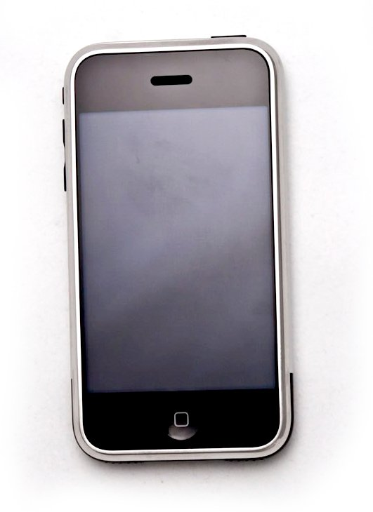 first i phone