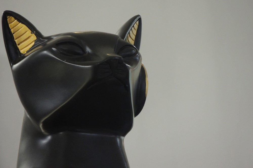 historical statue egypt