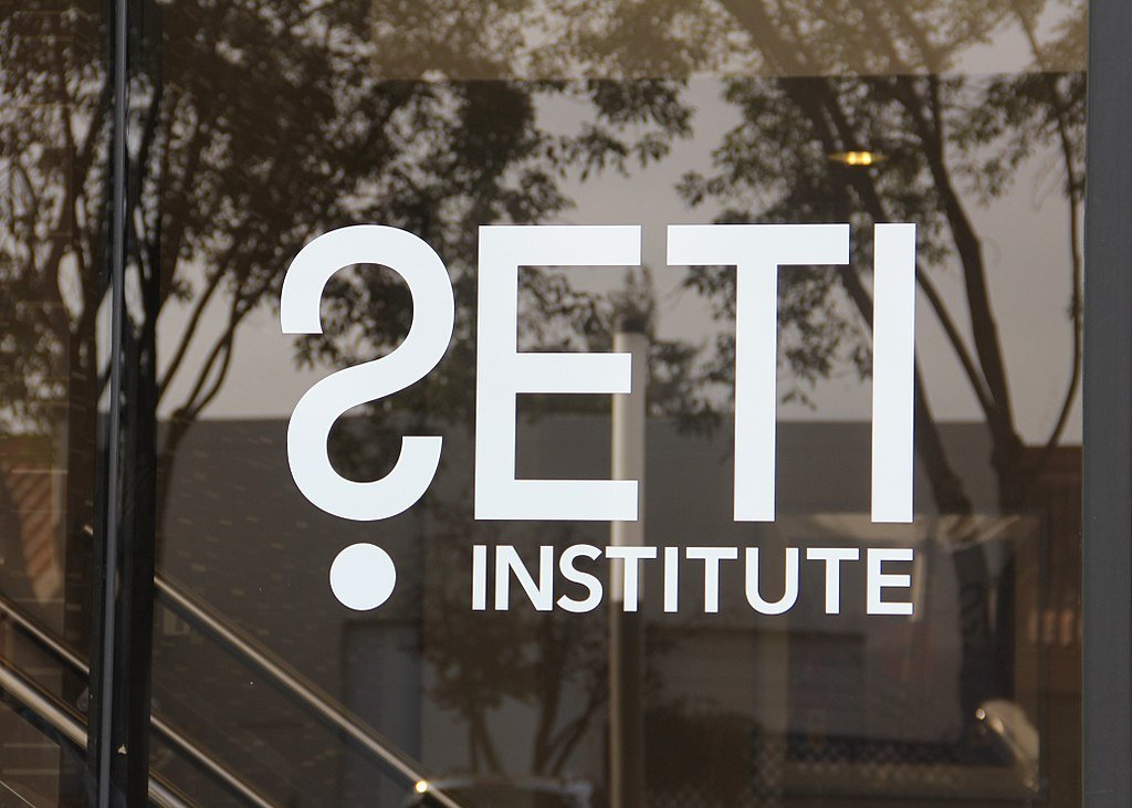 SETI_Entrance