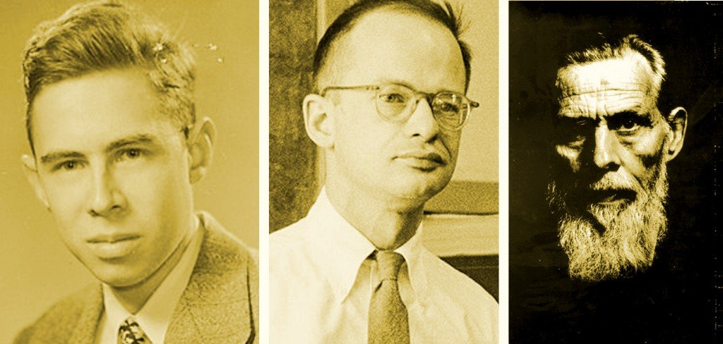 Warren McCullough and Walter Pitts, Frank Rosenblatt