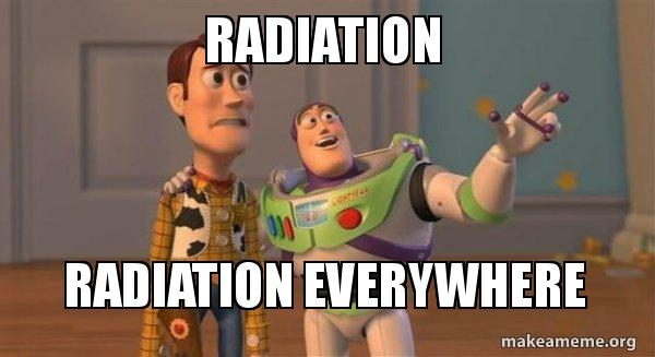 radiation-radiation-everywhere