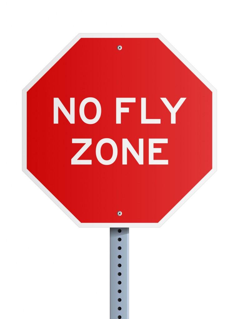 No Fly Zone(Thomas Pajot)S