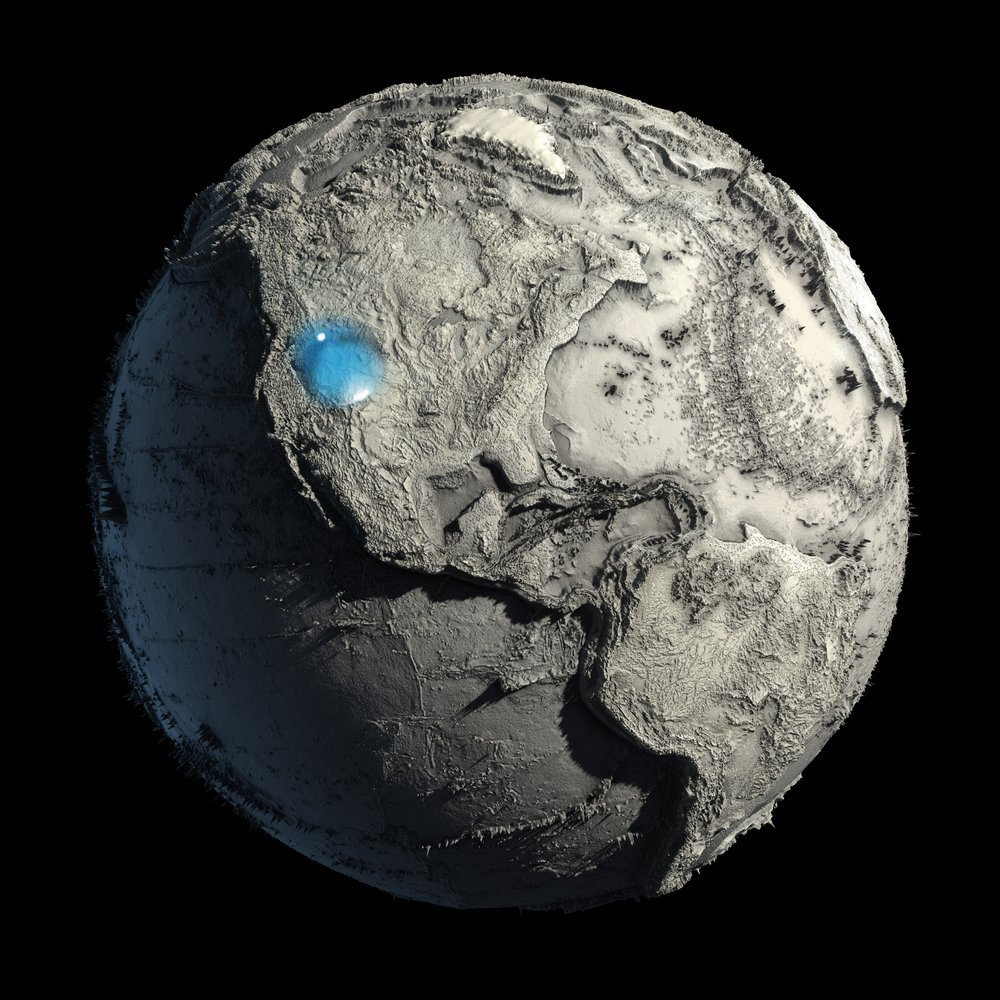 Dead-Planet-Earth-without-water-the-global-ecological-catastrophe-a-fantastic-assumption-of-the-future-Anton-Balazhs