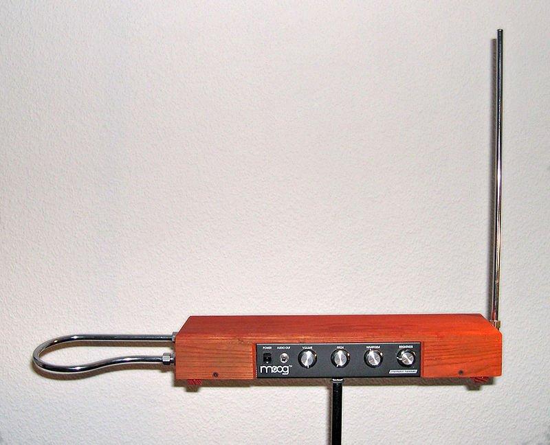 Etherwave Theremin Kit