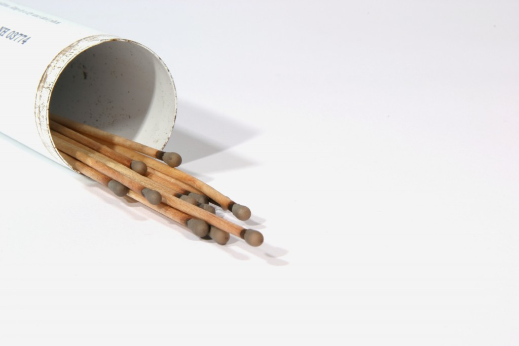 Silver Nitrate sticks - Image(Rick's Photography)s
