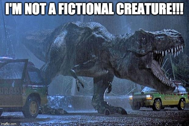 i am not a frictional creature meme