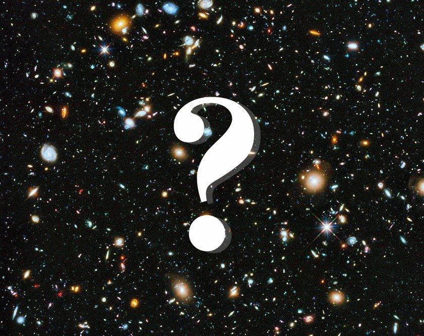 space, universe, galaxy