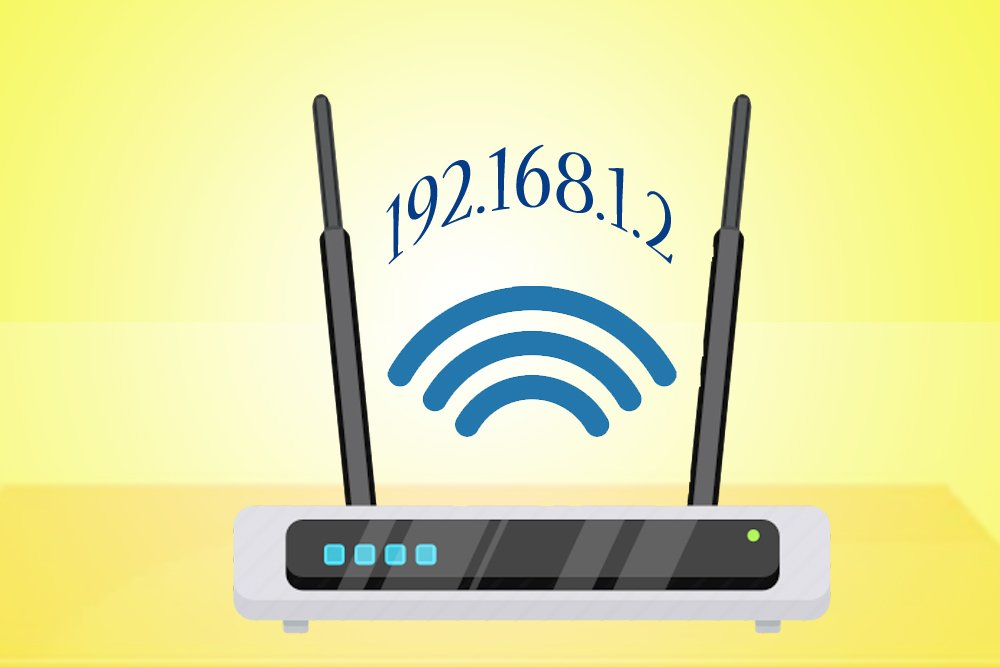 wifi ip address