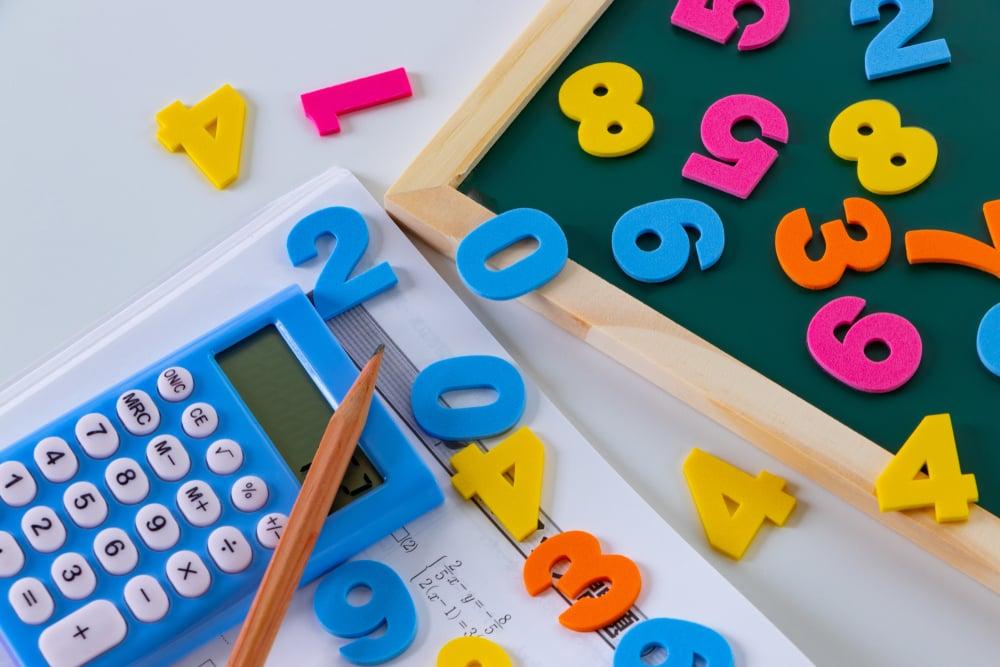 Image of arithmetic - Image( Princess_Anmitsu)s
