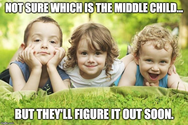 , What Is Middle Child Syndrome?, Science ABC, Science ABC