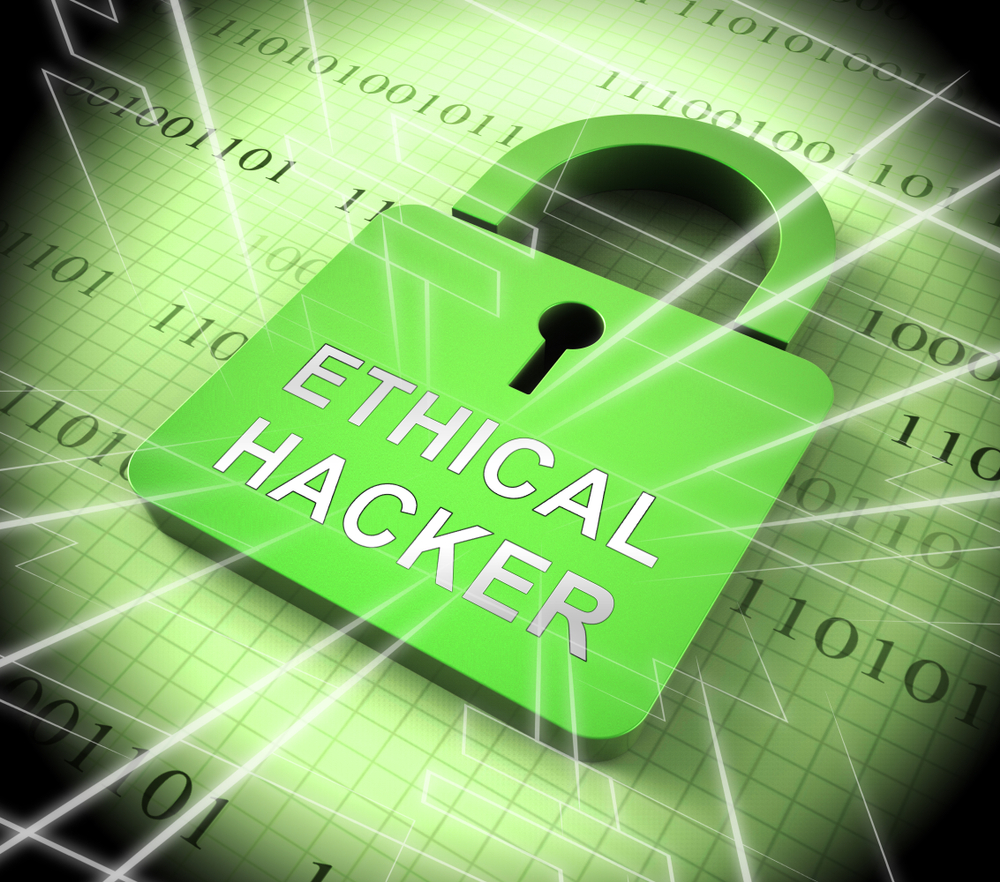 Ethical Hacker Tracking Server Vulnerability 3d Rendering Shows Testing Penetration Threats To Protect Against Attack Or Cybercrime(Stuart Miles)s