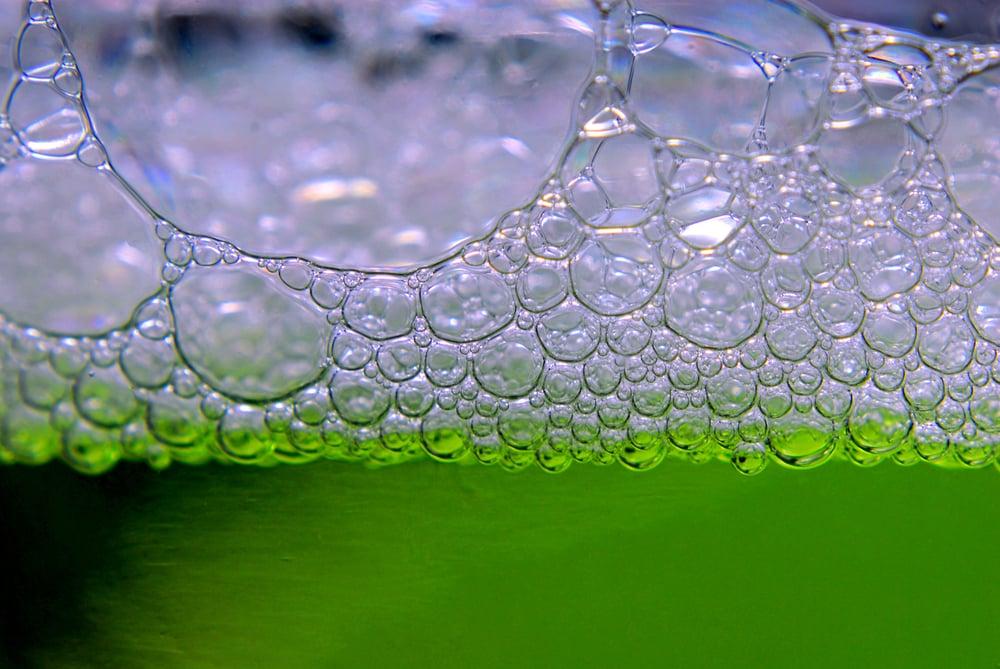 bubbles of soap - Image(severija)s