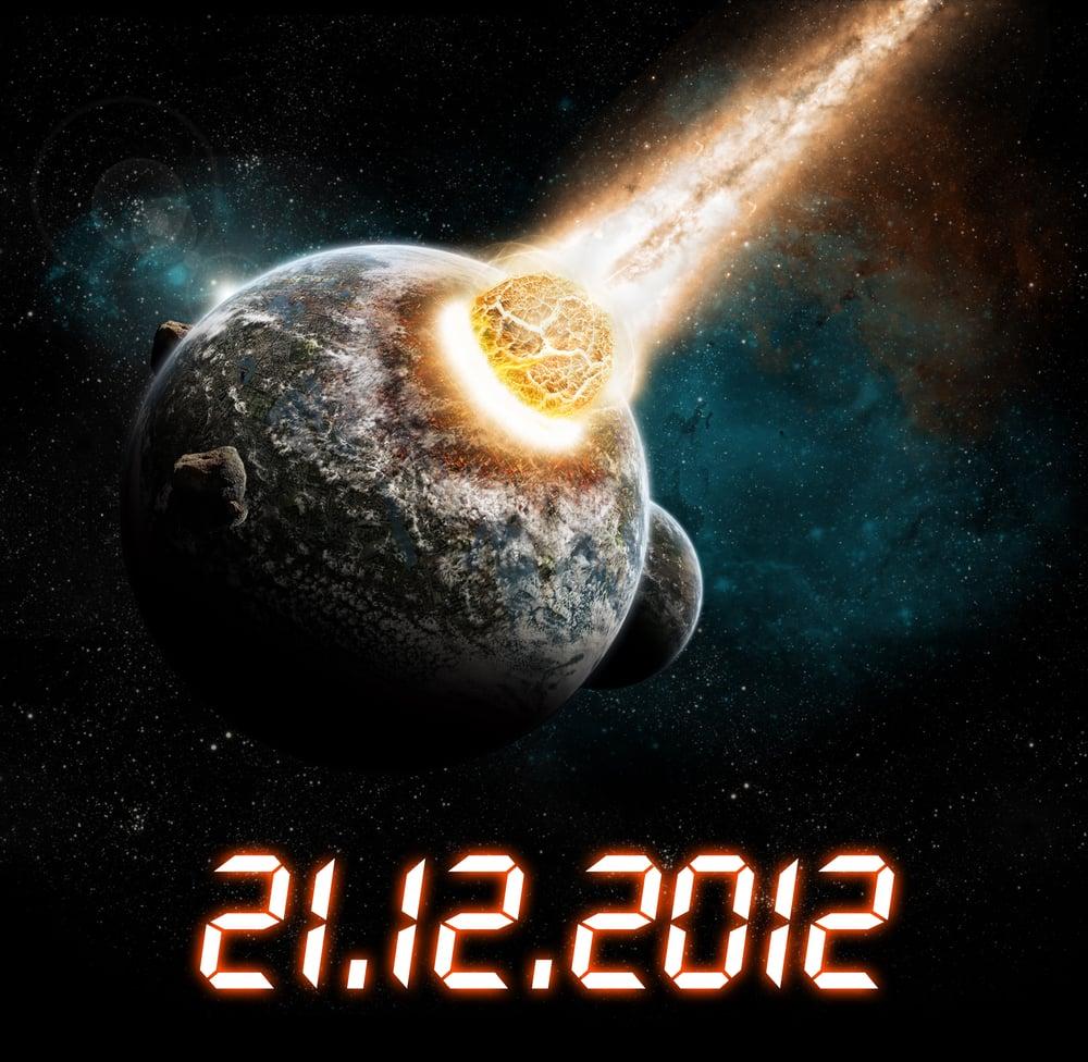 2012 year of the apocalypse - Illustration(sdecoret)s