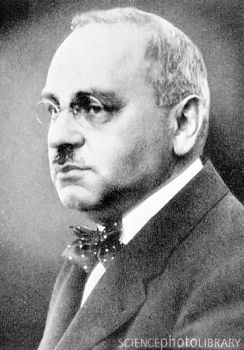 Alfred Adler, Austrian psychiatrist