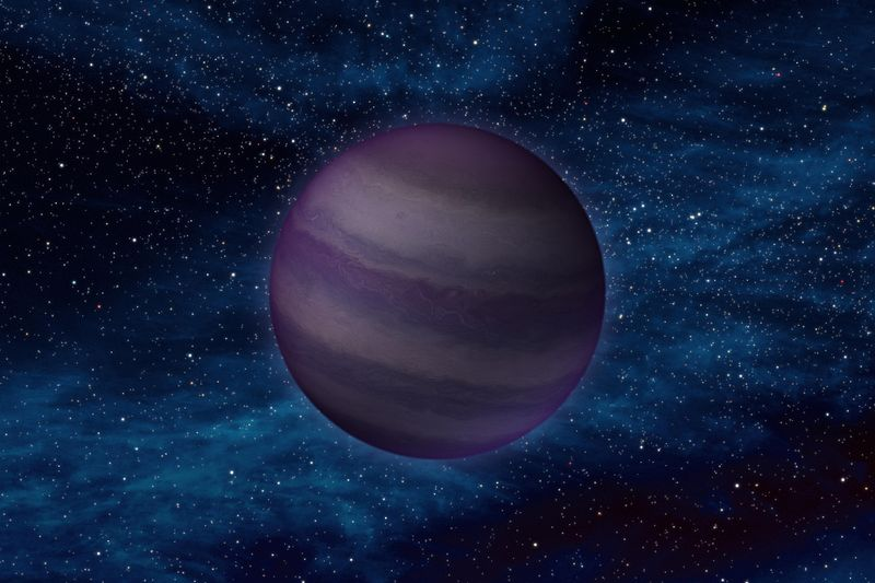 WISE 1828+2650 Brown dwarf