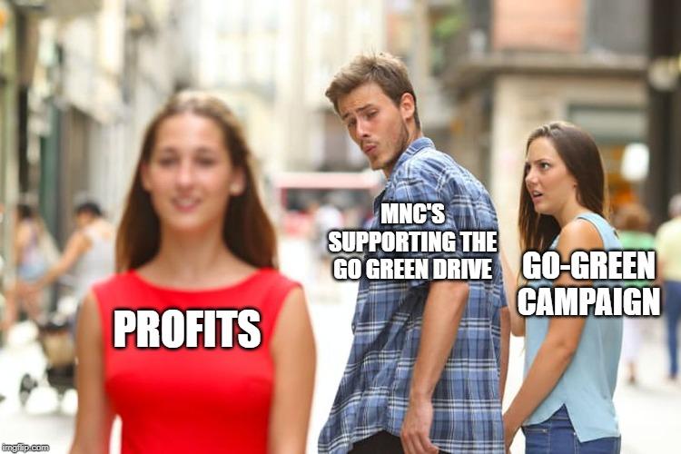 profit meme