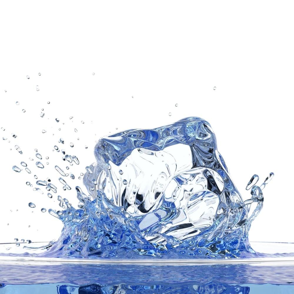Ice water splash( MO_SES Premium)s