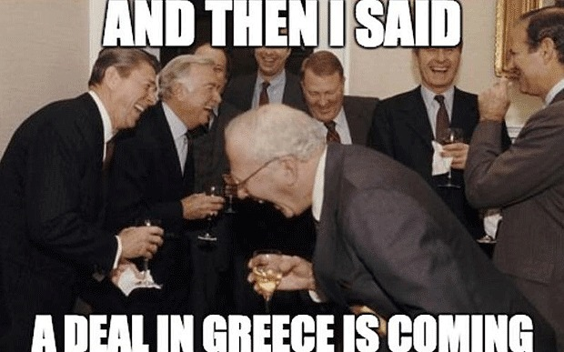 and then i said meme