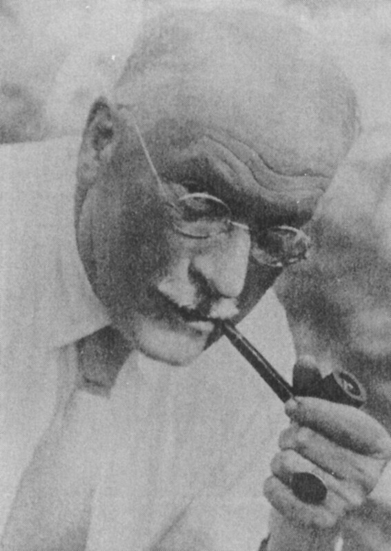 Carl Jung a renowned psychiatrist and psychoanalyst of the 20th century