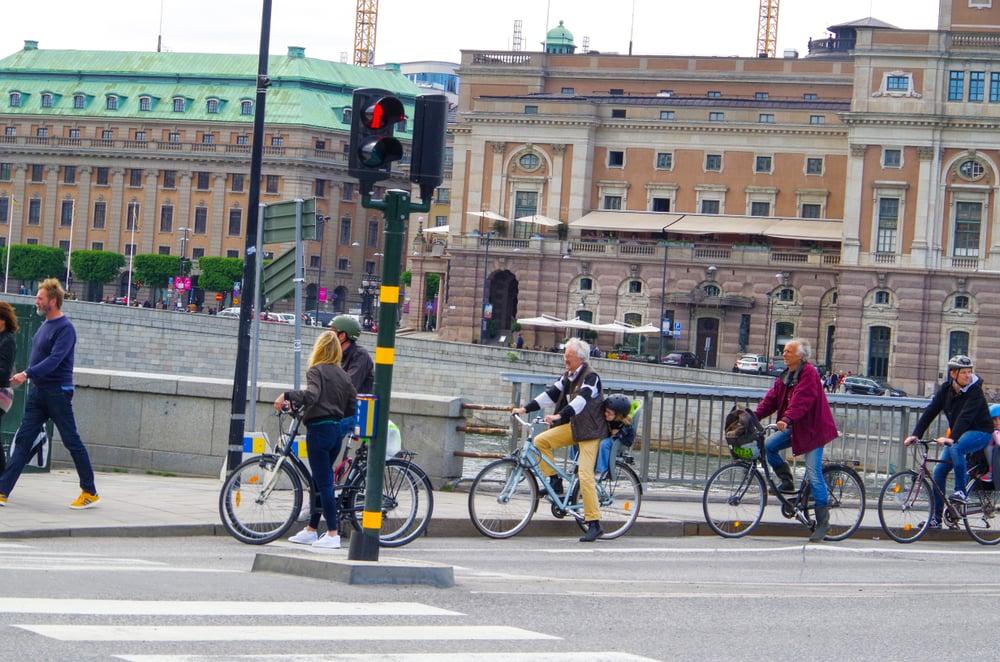 Stockholm, Sweden(futuristman)s
