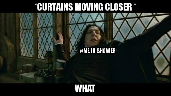 curtains moving closer meme