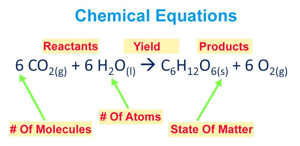 chemical reactant