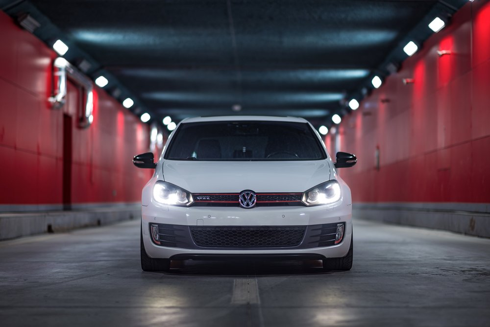 GTI is built in China with slightly less power than international models(yousang)s