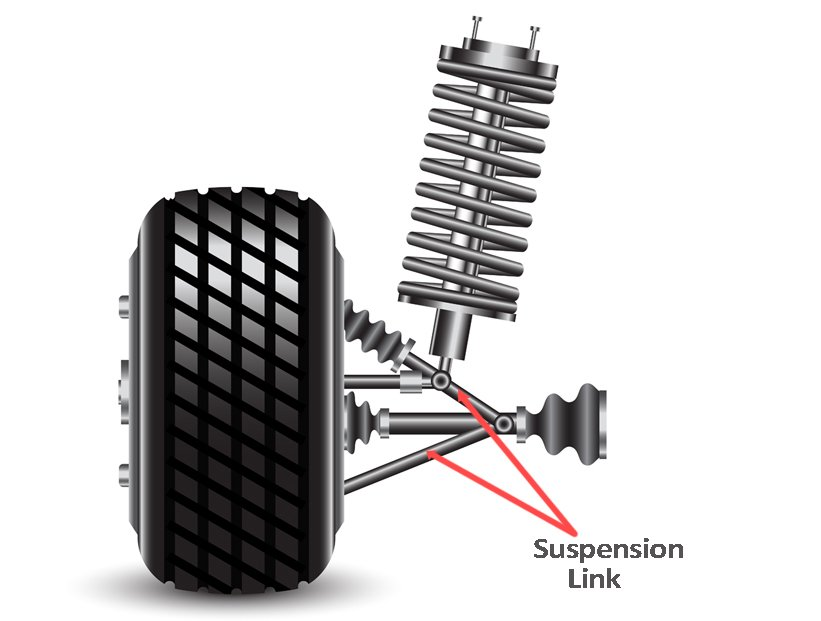 suspension link