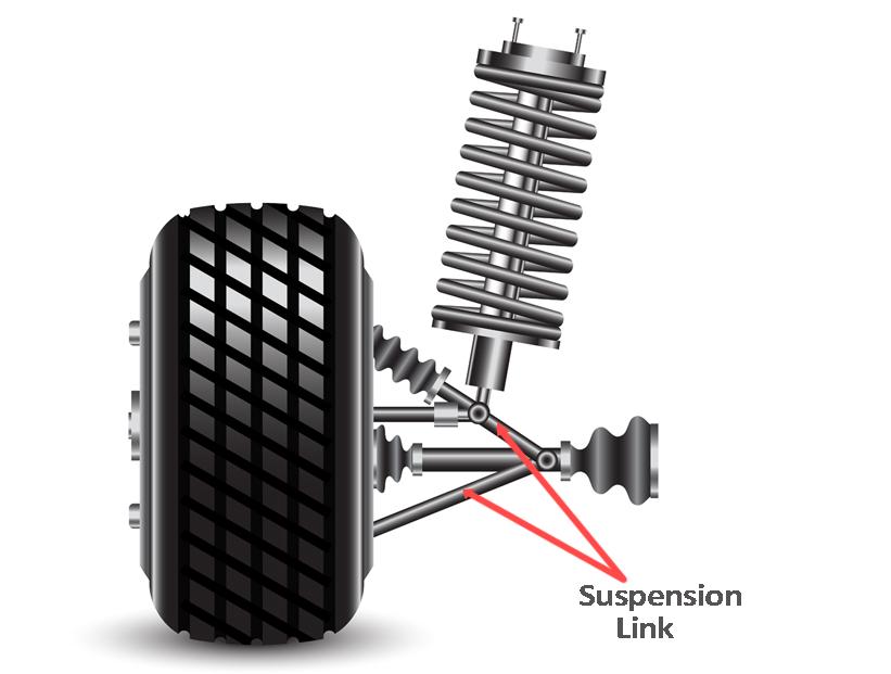 suspension link