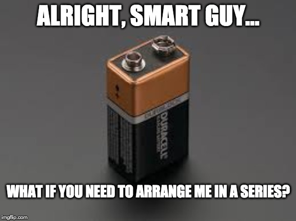 alright, smart guy meme