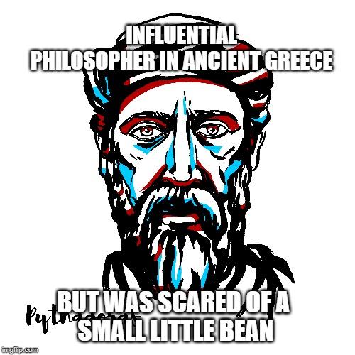 INFLUENTIAL PHILOSOPHER IN ANCIENT GREECE