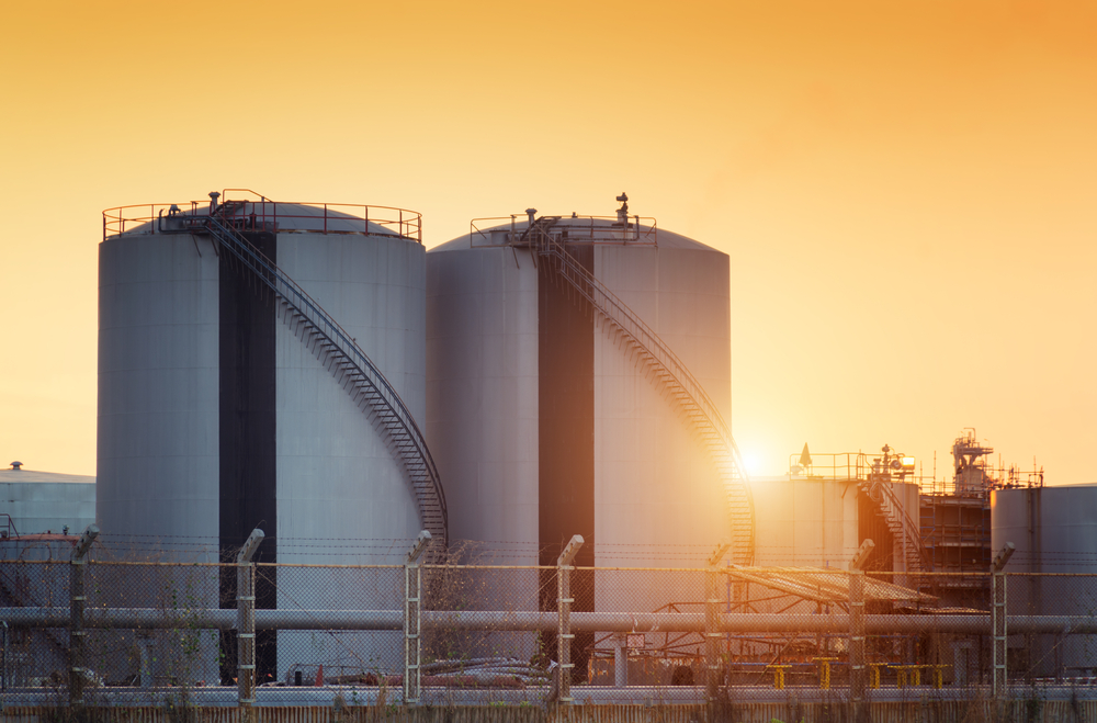 Natural Gas storage tanks , Oil tank(Aunging)S