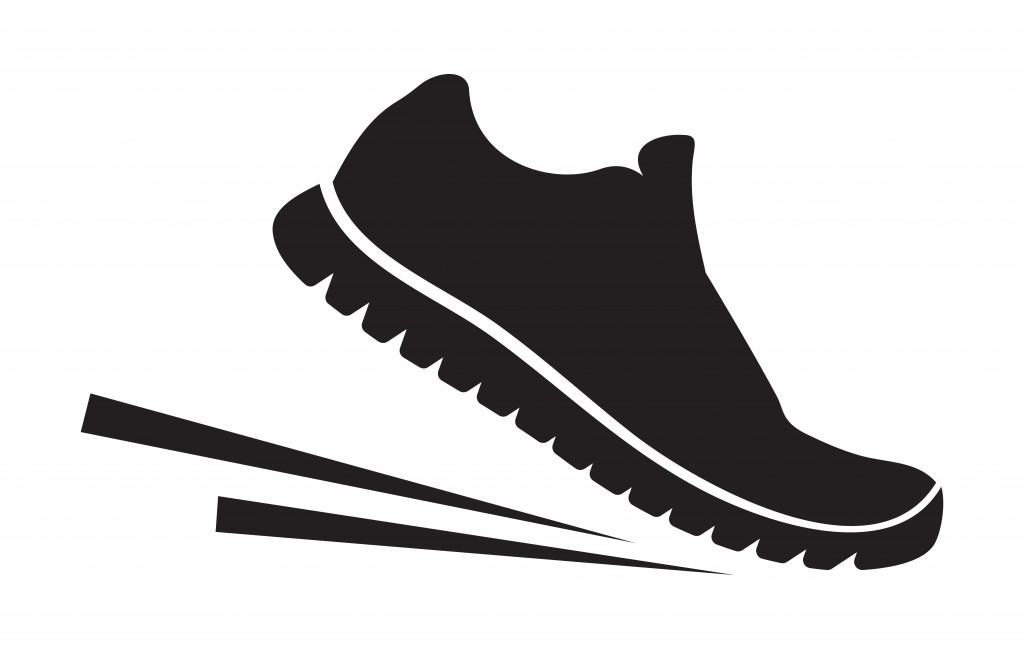 Running shoes icon(NEGOVURA)s