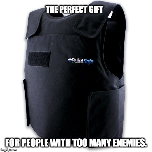 The perfect gift meme